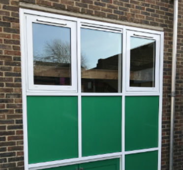 | Windrush Door & Window Services