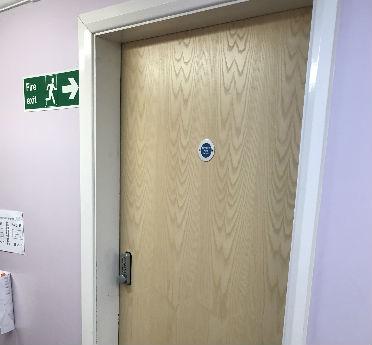   Windrush Door & Window Services