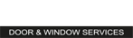 Logo | Windrush Door and Window Services Ltd